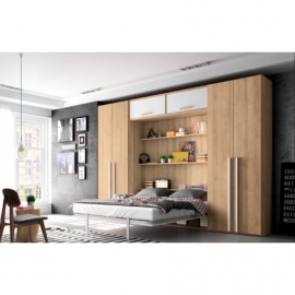 Sofá cama sistema italiano Ardila